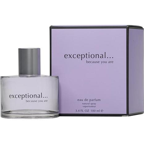 ExceptionalBecause You Are by Exceptional Parfums Eau de