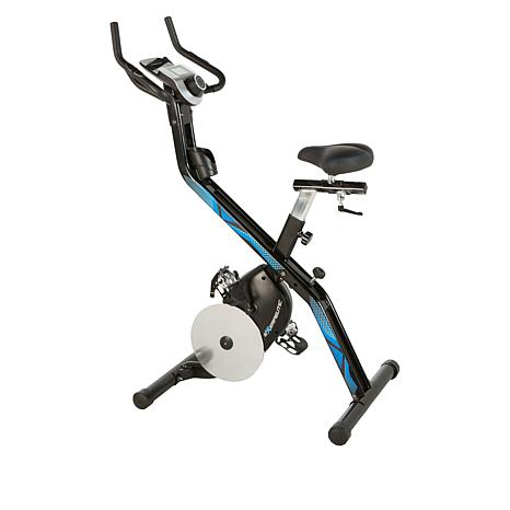 EXERPEUTIC LXi 10 Indoor Cycling Exercise Bike