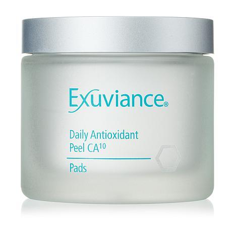 Exuviance Daily Resurfacing Peel CA10 Pads