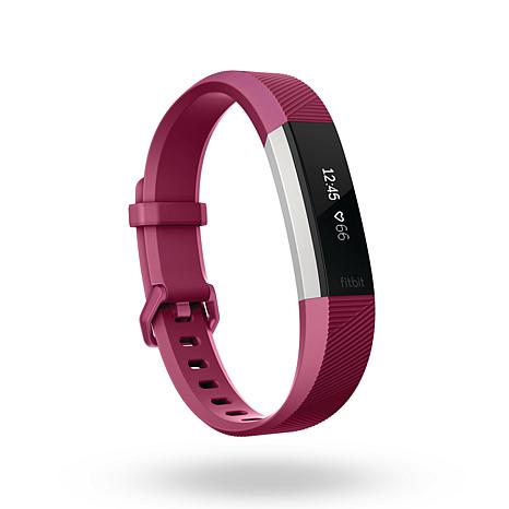 Fitbit Alta HR All-Day Activity and Sleep Tracker