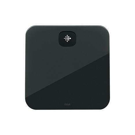 Fitbit Aria Air Smart Scale in Black