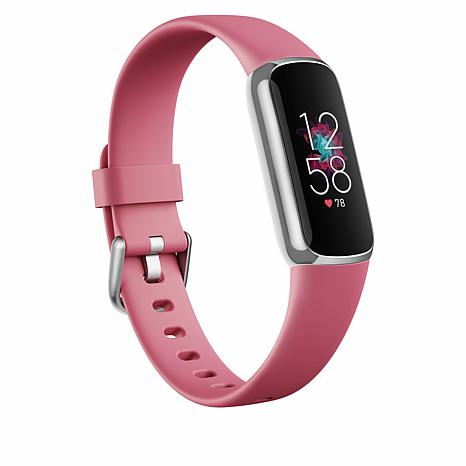 Fitbit Luxe Fitness & Wellness Smart Wearable for $99.99
