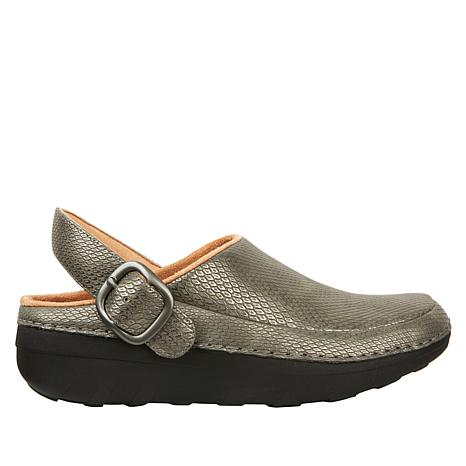 78d59da2be6 FitFlop Gogh Pro Superlight Leather Clog - 8926164