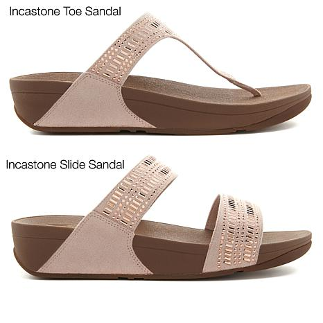 1969377dee3 FitFlop Incastone Toe Post Sandal - 8627213