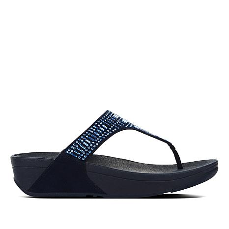 FitFlop Incastone Toe Post Sandal