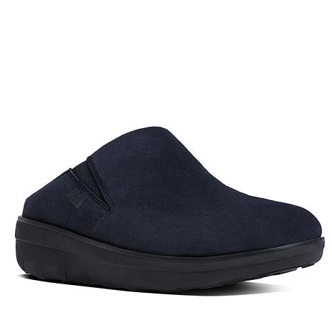 1160c4acf FitFlop Loaff Suede Clog - 8471055