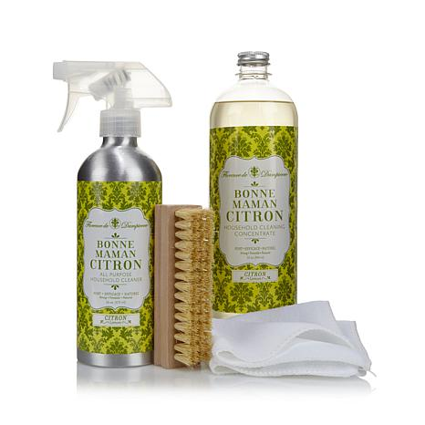Florence Bonne Maman Concentrated Cleaner 4-piece Kit
