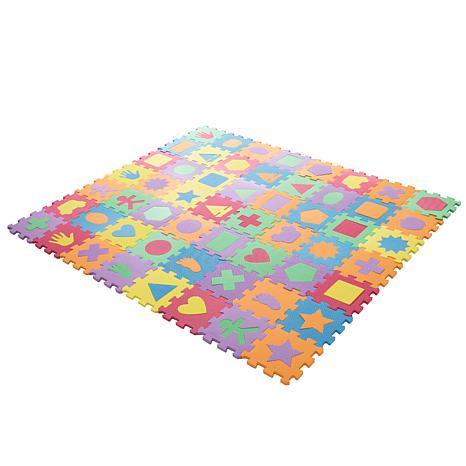 Foam Floor Mat by Hey! Play!
