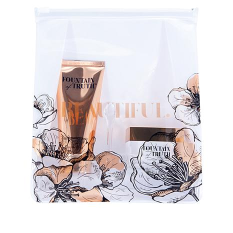 Fountain of Truth™ Holiday Hydration Gift Bag