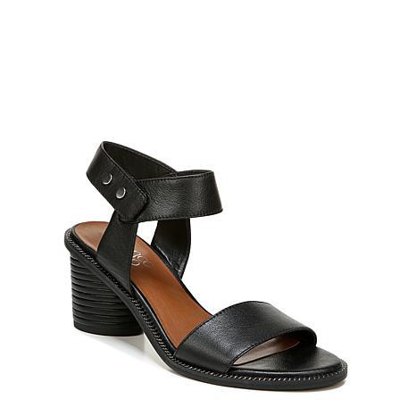 Franco Sarto Bask Leather Sandal