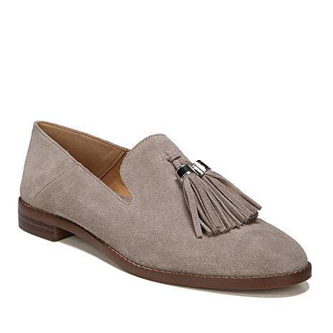 Franco Sarto Hadden Slip-On Tassel Loafer