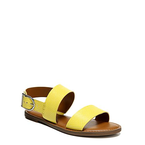 Franco Sarto Jaura Textured Sandal