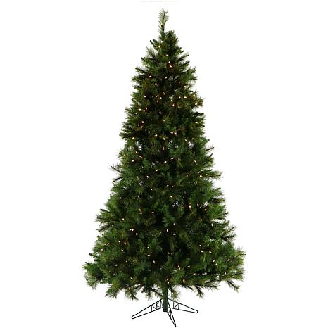 Fraser Hill Farms 9' Canyon Pine Tree - Clear