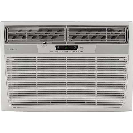 Frigidaire Median Air Conditioner with Heat Capability