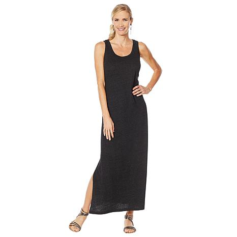 G by Giuliana Maxi Tank Dress