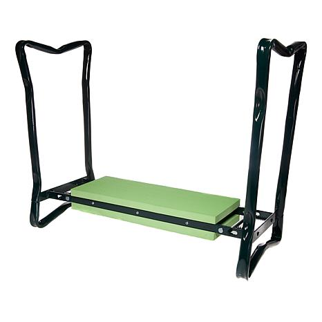 Garden Joy Folding Seat and Kneeler