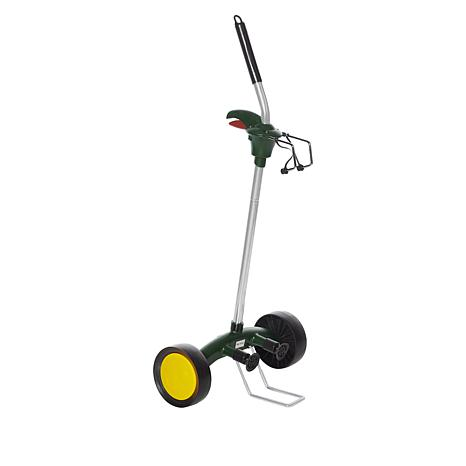 Garden Pot Mover with Adjustable Handle