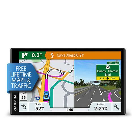 Garmin DriveSmart 61LMT-S 6.95