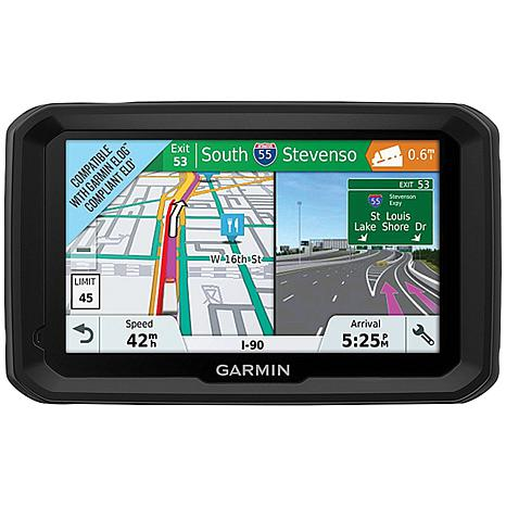 Garmin Gps With Lifetime Maps And Traffic on