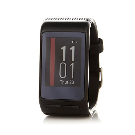 Garmin Vivoactive HR with Call, Text and Fitness Alerts