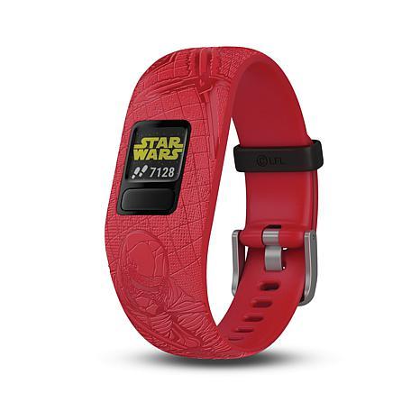 Garmin Vivofit Jr. 2 Star Wars Dark Side Activity Tracker
