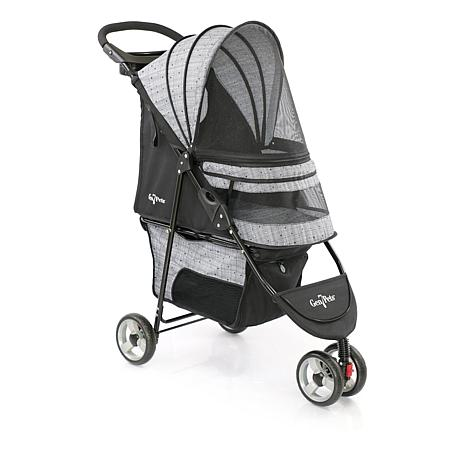 Gen7Pets™ Regal Plus™ Pet Stroller