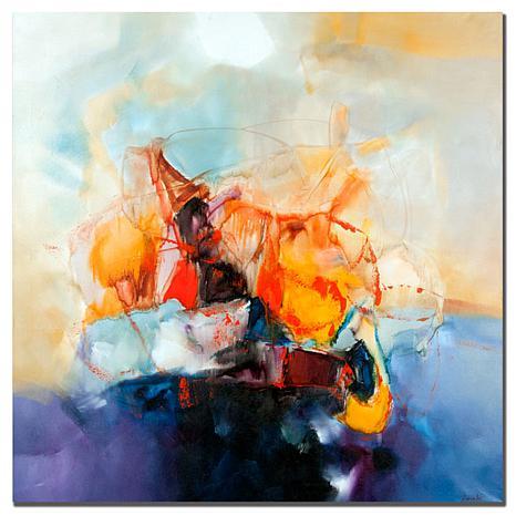 "Giclee Print - Abstract III 24"" x 24"""