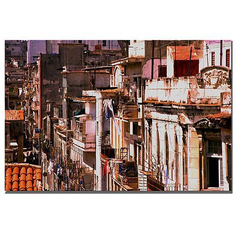 Giclee Print - El Vecindario