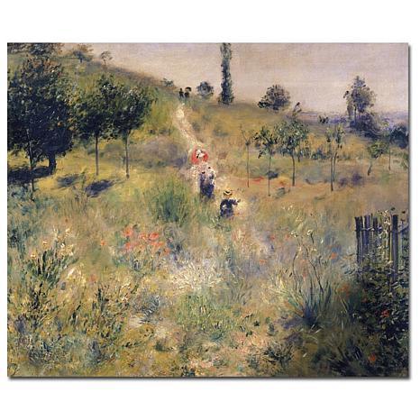 """Giclee Print - Path Through the Long Grass 19"""" x 14"""""""