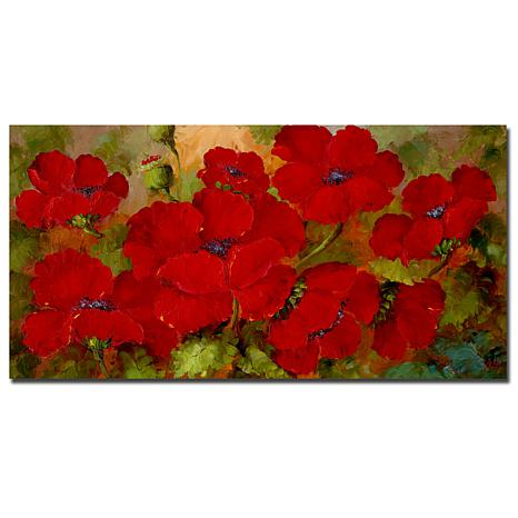 Giclee Print - Poppies