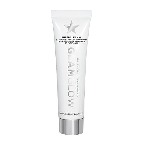 GLAMGLOW SuperCleanse Clearing Cream-to-Foam Cleanser