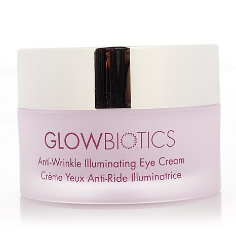 Glowbiotics Anti-Wrinkle Illuminating Eye Cream