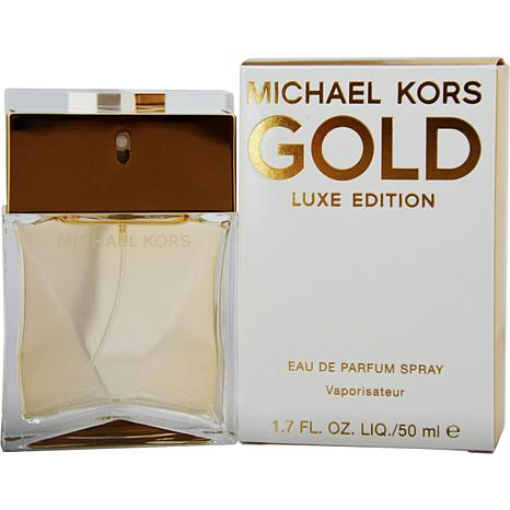 Gold Luxe Edition EDP by Michael Kors/Women - 1.7 oz.