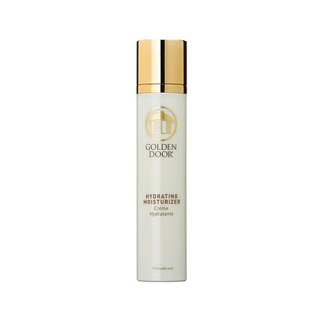 Golden Door Hydrating Face Moisturizer