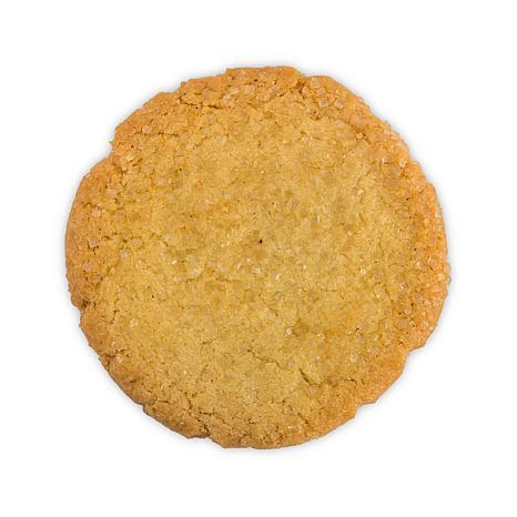 ... Golden Door Irresistible Cookies 2pk - Yuzu Lemon ...