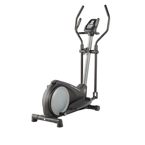 Gold's Gym Stride Trainer 380 w/iFit Ready Technology