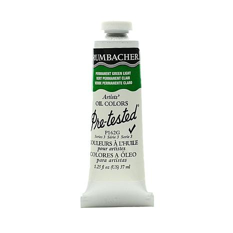 Grumbacher Pre-Tested Artists Oil Colors  P162 1.25 oz.