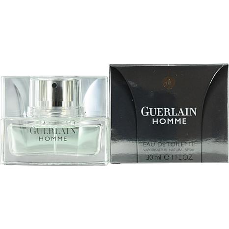 Guerlain Homme by Guerlain - EDT Spray for Men 1 oz.