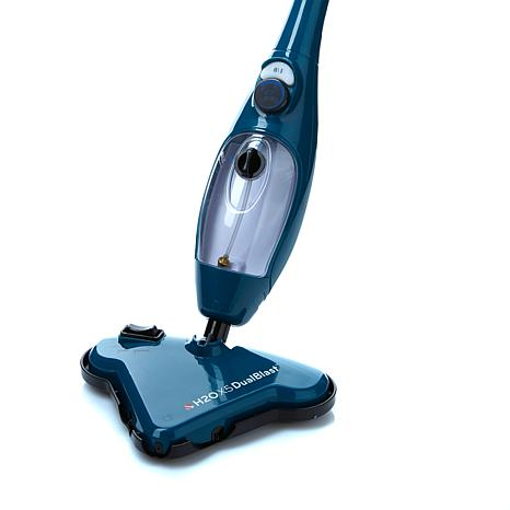 h2o mop x5 steam cleaner manual