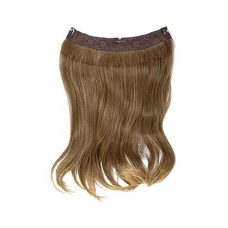 "Hair2wear Extension - 16"" Dark Blonde"