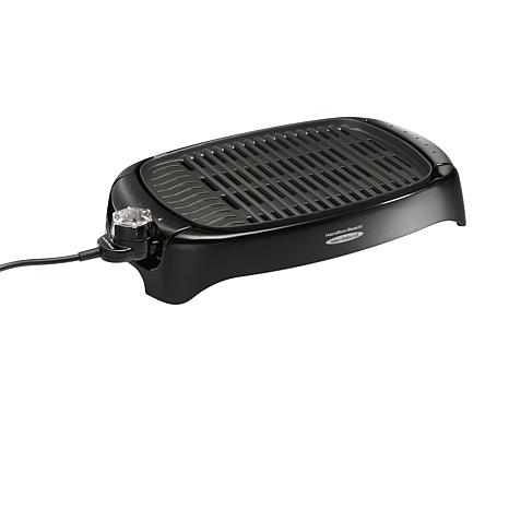 Hamilton Beach® Indoor/Outdoor Grill