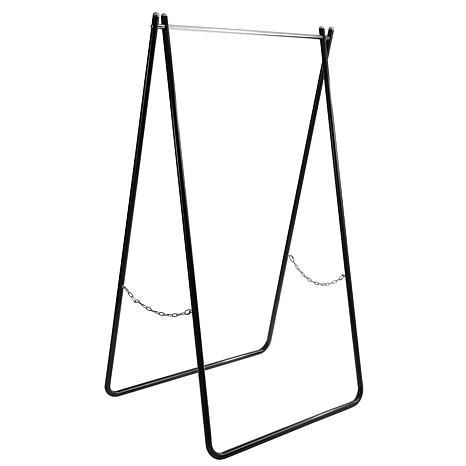 "happimess Noah Folding 63.7"" Metal Garment Rack"