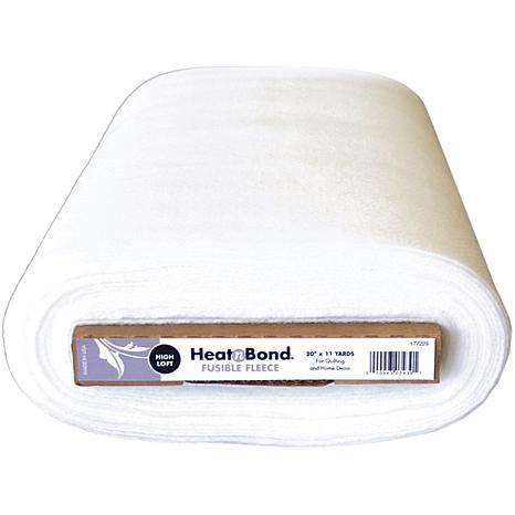 "Heat N Bond Iron-On Interfacing - 20"" x 11 Yards"