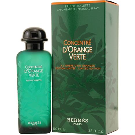 Hermes Dorange Vert Concentre by Hermes Spray for Men