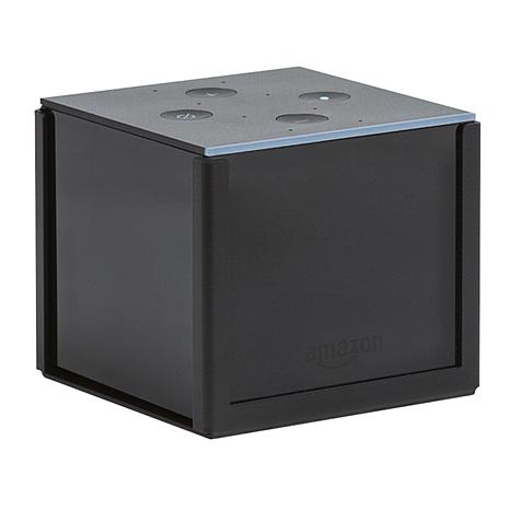 HIDEit Fire TV Cube Wall Mount with Hardware Kit