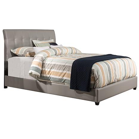 Hillsdale Furniture Lusso Bed with Rails - Full