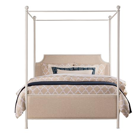 Hillsdale Furniture McArthur Canopy Bed - Queen