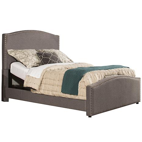 Hillsdale Kerstein Adjustable Bed w/Rails - Cal King
