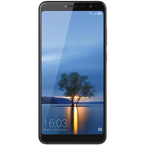 "Hisense Infinity F24 5.99"" 16GB Unlocked GSM 4G Android Smartphone"
