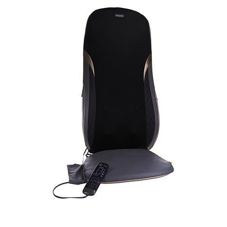 sc 1 st  HSN.com & HoMedics Shiatsu XL Massage Cushion with Heat - 8746661 | HSN